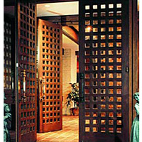 Sun Dor - Passage Doors